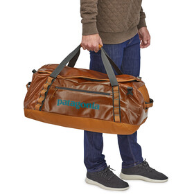Patagonia Black Hole Duffelilaukku 55l, hammonds gold